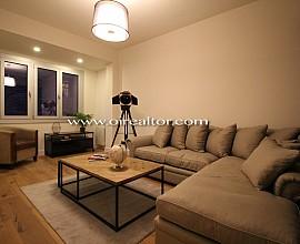 Продается дизайнерская квартира в Форт Пиенк