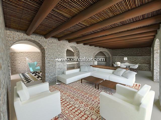 Preciosa casa en Bellcaire