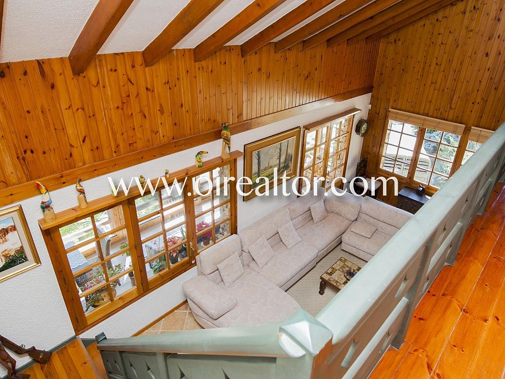 Продается дом в Вальггоргуине, Моннегре