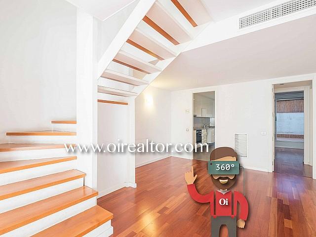 Magnifico duplex en venta en la Mar Bella, Diagonal Mar