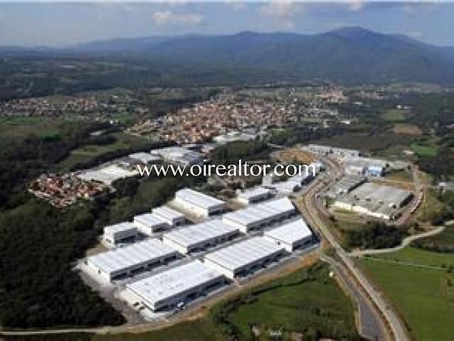 Gran solar para la costrucción de viviendas en Sant Pere de Vilamajor