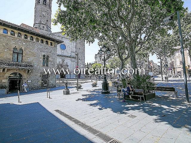 Propiedad en venta en extraordinaria ubicación en Major de Sarrià
