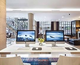 4* modern design hotel close to Sants station, Barcelona