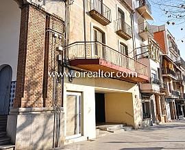 Grundstück zum Verkauf im Zentrum von Arenys de Mar
