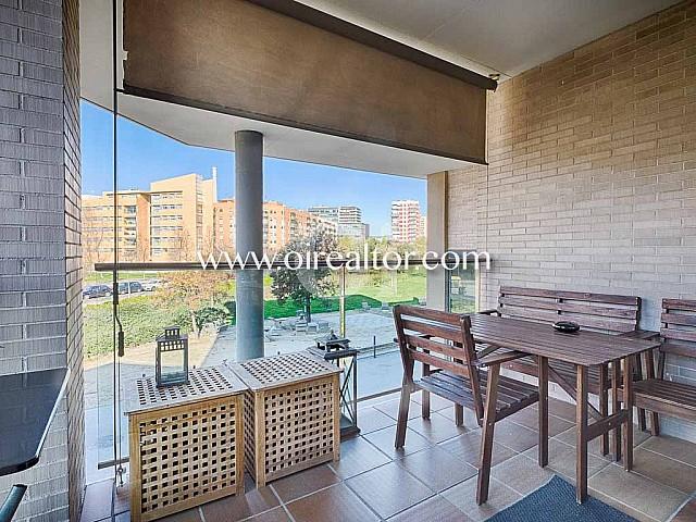 Atractivo apartamento de diseño en venta en Diagonal Mar