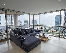 Lujoso apartamento en Diagonal Mar, Barcelona