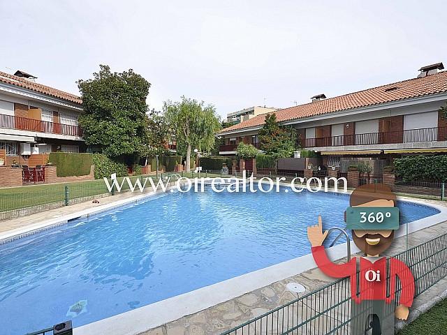 Maison à vendre à 300 mètres de la plage à Vilassar de Mar, Maresme