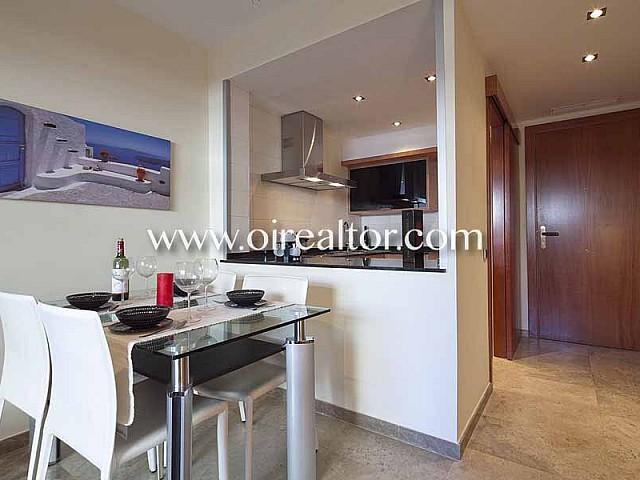 Rez-de-chaussée avec terrasse à vendre nouvelle construction à Roda de Bará