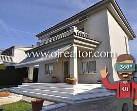 Luminosa casa en venta en Calafell