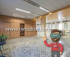 Amplio piso en venta para reformar en Las Ramblas de Barcelona, ideal inversores