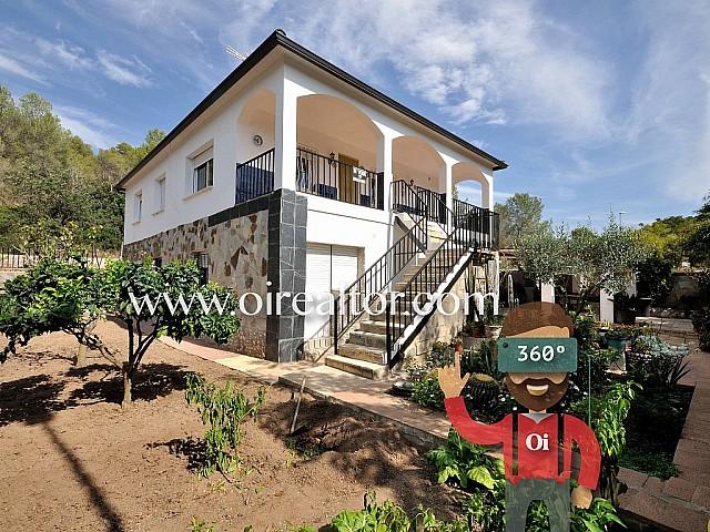 Maison à quatre vents à vendre à Sant Pere de Ribes, Costa Dorada