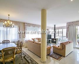 Продается эксклюзивное жилье в Mas Ram в Бадалоне