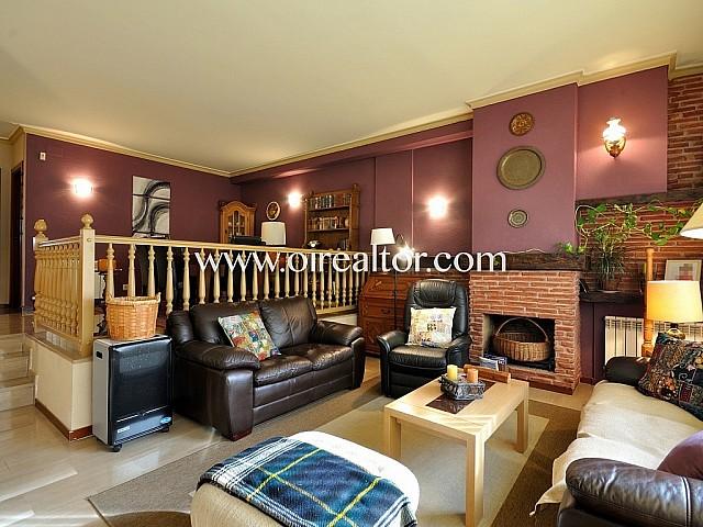 Fantastique maison d'été à vendre à Castelldefels