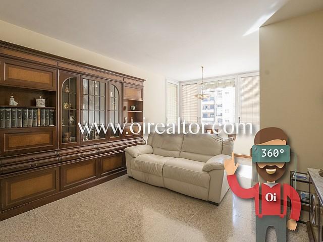 Helle Wohnung in Sagrada Familia, Barcelona