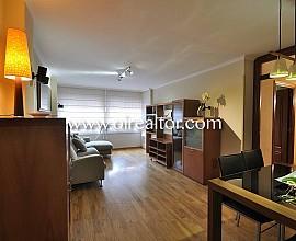 Продается шикарная светлая квартира в Ареньс де Мар