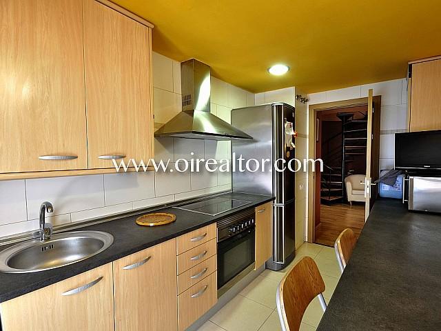 Piso en venta con terraza de 106m2 en zona Eixample en Mataró, Maresme