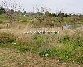 Solar industrial en venta en Vilassar de Dalt