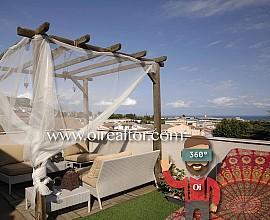 Fantástico ático duplex en venta listo para entrar a vivir en Vilassar de Dalt