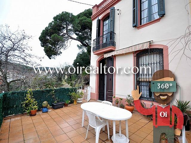 Casa rústica en venta en Sant Andreu de Llavaneres, Maresme