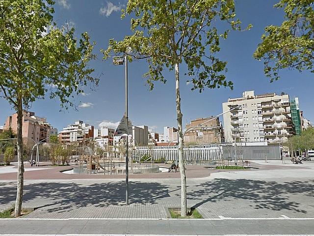 Solar edificable en venda a Camp de l'Arpa del Clot, Barcelona