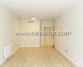 Продается новая квартира с террасой в Эшампле Эскерра