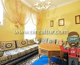 Confortable appartement au Born, Barcelone