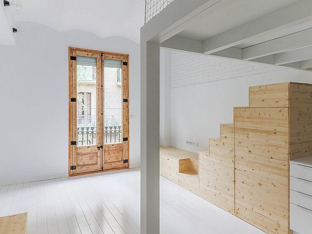 Cozy apartment in Barceloneta, Barcelona
