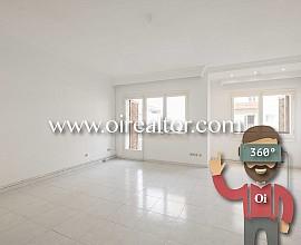 Luminoso piso de 72m2 en venta en Sitges, Garraf.
