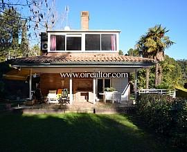 Exclusive Luxury Villa in Bellaterra