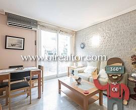 Acogedor piso en Sitges, Garraf