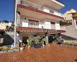 Casa en venda al centre d'Arenys de Munt, Maresme