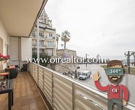 Helles apartment von 85 m2 zum Verkauf am Meer