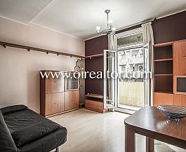 Cozy apartment in Poblenou, Barcelona