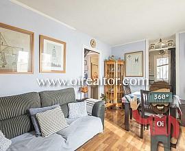 Precioso piso en venta con vistas al mar en Sitges, Garraf