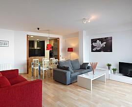 Apartamento de 2 habitaciones con licencia turística, ideal inversión en el centro de Sitges