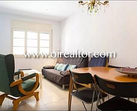 Acollidor apartament en Sitges
