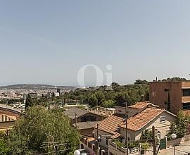 Appartement en vente à Cancaralleu avec grande terrasse et vue spectaculaire