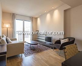Exclusive renovated apartment for sale in Eixample Dreta