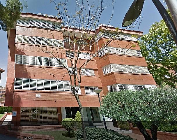 Wohnung zum Verkauf in der privilegierten Zone von Pedralbes, Barcelona