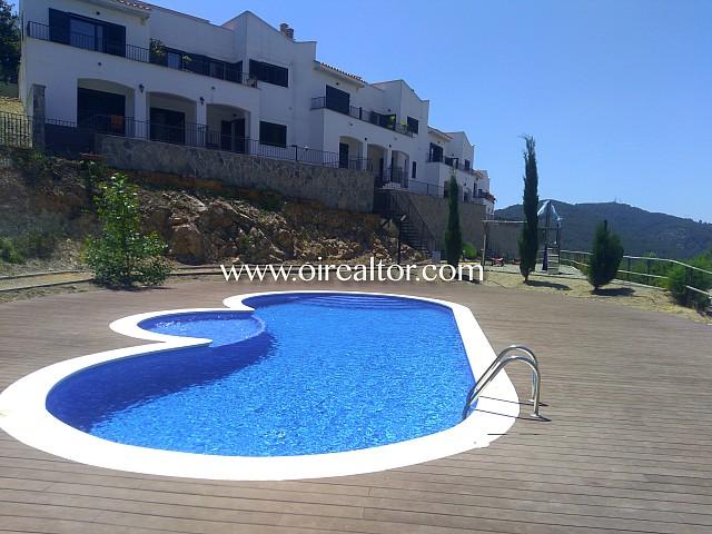 Preciosa casa adosada en Mas Mila de Olivella, Vilanova i la Geltrú
