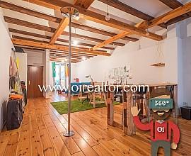 Precioso piso en Santa Caterina, Barcelona