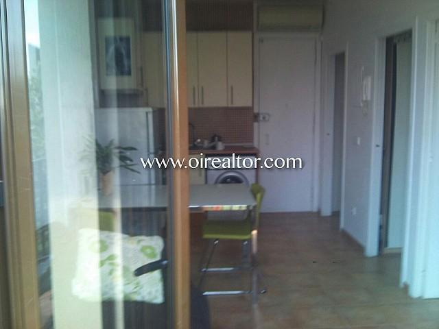 Acogedor apartamento en Vila Olímpica, Barcelona