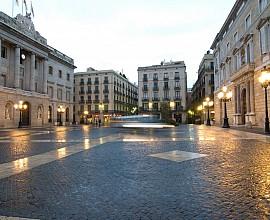 Продается отель рядом с Плаза Сан Жауме, центр Барселоны