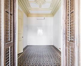 Edifici en venda a Barcelona a l'Eixample Dreta