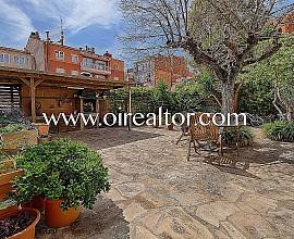 Sensationelle Duplex in börsennotierte Immobilien in Sarrià, Barcelonen