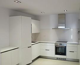 Piso reformado de 3 habitaciones en venta en Sarrià, Barcelona