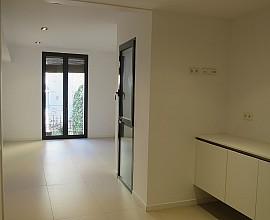 Acollidor pis en venda a Sarrià, Barcelona