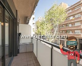 Exclusivo piso seminuevo en alquiler al lado de Avenida Diagonal, Barcelona