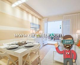 Precioso apartamento en Sitges Centro