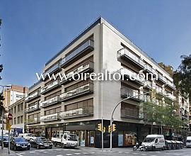 Продается роскошная квартира в Камп д'ан Грассот, Барселона